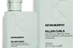 Kevin.Murphy Killer.Curls - krem do stylizacji włosów kręconych