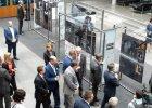 """Gdzie Wałęsa? Nie ma. Są za to Lech Kaczyński i Szydło - """"Die Welt"""" ostro o wystawie w Bundestagu"""
