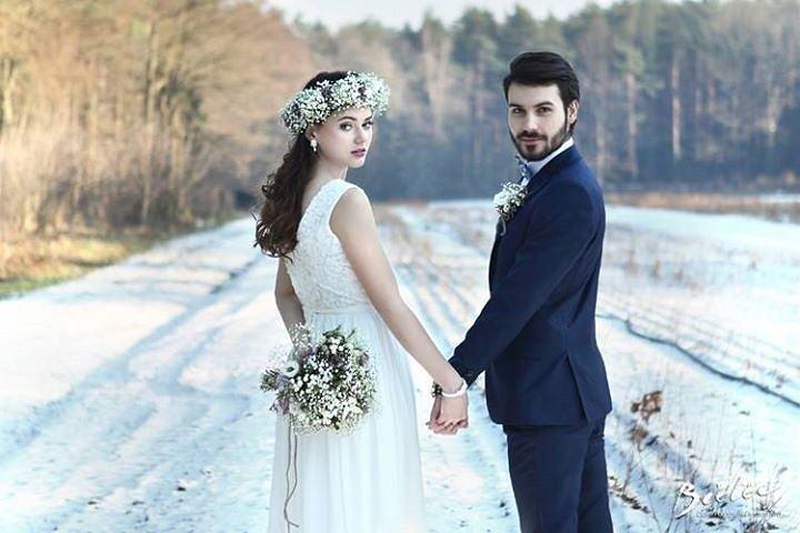 21d4dc1e0a Trendy. Ślub w lesie lub na barce zamiast w urzędzie