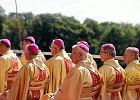 Kościele polski, idź za Franciszkiem