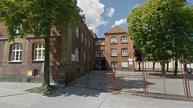 Szkoła w Wejherowie