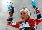 Soczi 2014. Niecierpliwa Therese Johaug