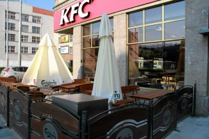 AmRest podbija kolejny zagraniczny rynek. Firma kupiła 42 restauracje KFC we Francji
