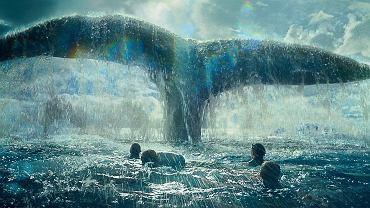 """""""W samym sercu morza"""", reż. Ron Howard"""