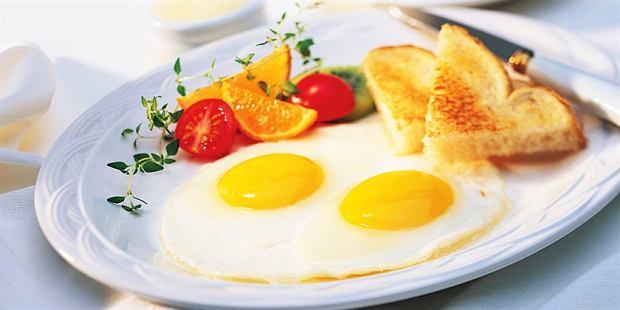 Chcesz schudn��? Jedz jajka!