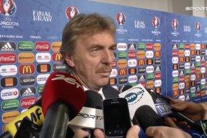 Euro 2016. Boniek: Nie chcia�em trafi� do grupy z Francj�