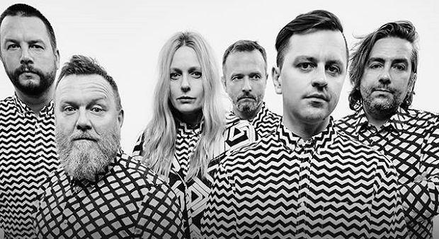 """Jubileuszowa trasa koncertowa """"Fayrant Tour"""" poprzedza nową płytę i wstrzymanie współpracy zespołu."""