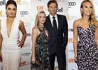Najwi�ksze gwiazdy kina na Festiwalu Filmowym w Toronto! Kto pojawi� si� w Kanadzie