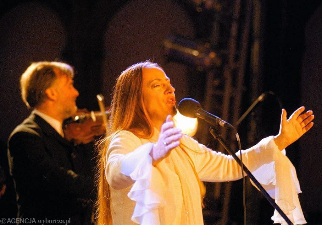 Anna Szałapak