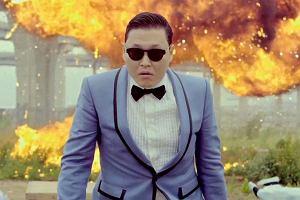 """Juror """"Tylko taniec"""" o Gangnam Style: To nie jest taniec!"""