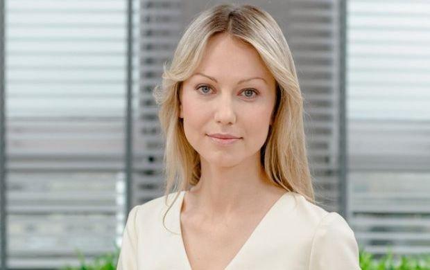 """Kolejny magazyn dla m�czyzn zachwyca si� Og�rek. Ameryka�ski """"Playboy"""": Czy ta pi�kna kobieta to nast�pny prezydent Polski?"""