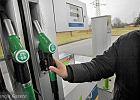 W wakacje paliwo by�o tanie, teraz koniec? Przez konflikt na Ukrainie zwi�ksza si� prawdopodobie�stwo wzrostu cen na stacjach