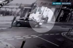 Udaremniono zamach w Londynie. Terrory�ci chcieli powt�rzy� scenariusz z Kenii [WIDEO]