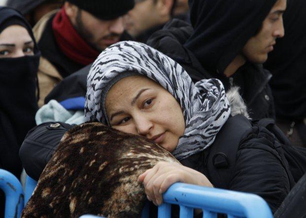 W 2016 w Polsce pojawi si� 400 uchod�c�w