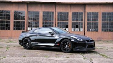 Nissan GT-R od Alpha Performance