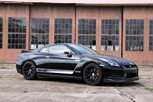 1700 KM w Nissanie GT-R