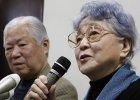 Kilkadziesiąt lat temu Korea Północna porwała im córkę. Dzisiaj spotykają się z wnuczką