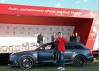 Dziesięć lat partnerstwa Audi i Realu Madryt