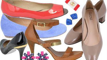Gloss Shoes