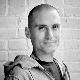 Wiktor Morgulec - Nauczyciel jogi