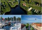 7 cud�w Mazur. Odkryj atrakcje miast na szlaku Wielkich Jezior [PATRONAT PODRӯE GAZETA.PL]
