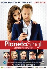 Planeta Singli - baza_filmow