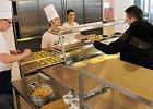 Kucharze z Niemiec gotują na olsztyńskim uniwersytecie