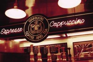 Efekt Starbucksa - czy zawita tak�e do Polski?