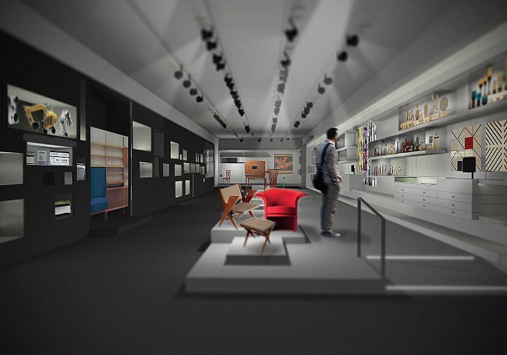 Galeria wzornictwa