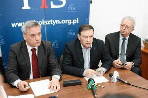 Wybory w PiS w Olsztynie. Nie obyło się bez sensacji