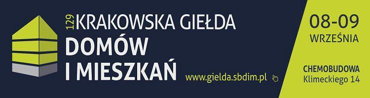 129. Krakowska Giełda Domów i Mieszkań