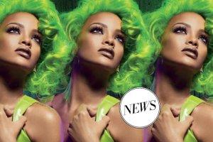 Beauty news: Rihanna ponownie dla M.A.C! Jaki tym razem produkt gwiazda sygnuje swoim nazwiskiem?