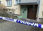 Warszawa. Mężczyzna zgłosił się na policję i powiedział, że zabił kobietę. Policjanci znaleźli zwłoki z odciętą głową