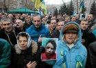 Po pobiciu dziennikarki na Ukrainie USA wyra�a zaniepokojenie