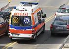TVP INFO: W Chorzowie dwuletnie dziecko wypadło z okna kamienicy. Jest w ciężkim stanie