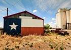 Podróże: duży, większy, Teksas