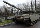 Czołg Centurion Mk5, dar króla Niderlandów, kiedyś w dywizji gen. Maczka, a od dziś w zbiorach MWP