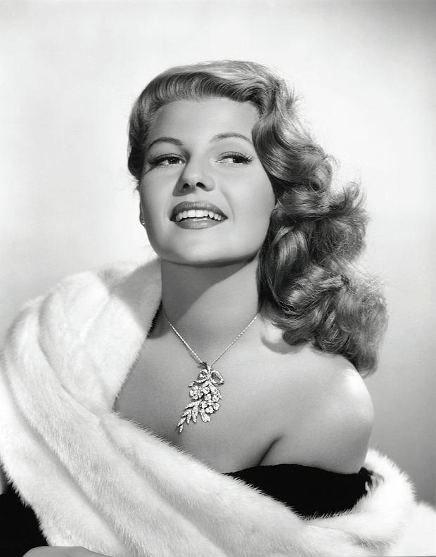 Biografia: Rita Hayworth i mężczyźni. Na zawsze Gilda