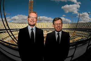 Miliony za Euro 2012
