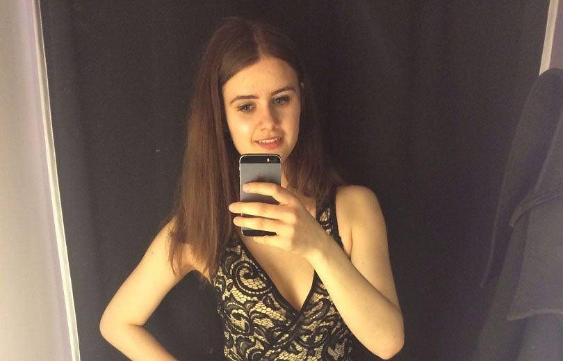 Osiemnastoletnia Kim chce sprzedać swoje dziewictwo, by kupić samochód