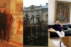 Katarzyna Frank-Niemczycka, Zbigniew Niemczycki, Jan Kulczyk, Aleksander Gudzowaty.