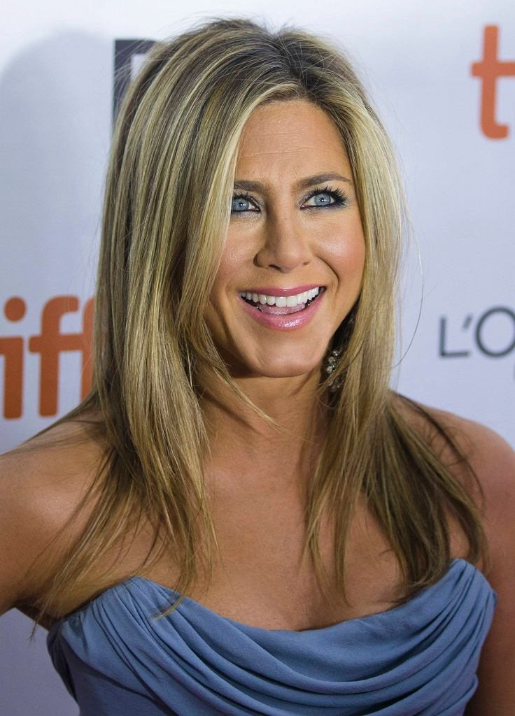 Yes!!! Dream jennifer aniston porno Berry