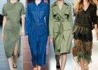 Cztery trendy na wiosnę 2015