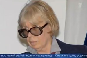 Rosja: Znana dokumentalistka Tamara Jak�yna mog�a zosta� zamordowana
