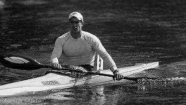 Nie �yje 33-letni dwukrotny polski olimpijczyk. Tragiczny wypadek