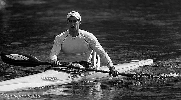 Paweł Baumann nie żyje. Tragiczna śmierć dwukrotnego olimpijczyka z Poznania