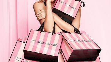 Tak Victoria's Secret zachęca klientki do udziału w wyprzedaży. Czy Polki ulegną czarowi kultowej bielizny (czy poczekają na przeceny)?