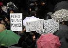 Strajk Kobiet. Byłyśmy na ulicach także po to, by protestować wobec fali hejtu, która spada na nas wszystkie