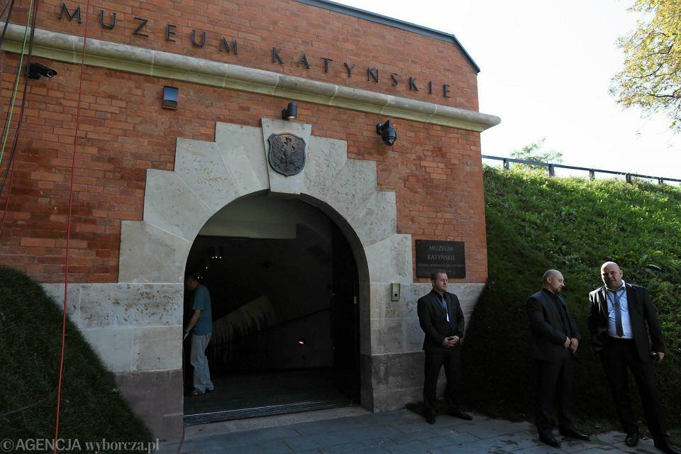 Muzeum Katyńskiego