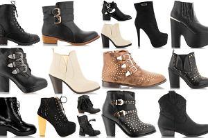 702d3a7c Najnowsza kolekcja butów DeeZee - udana?